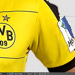 BVB-Screendesign