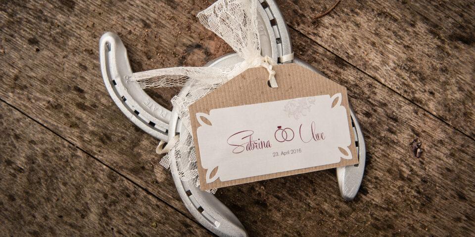 Hochzeitsdesign