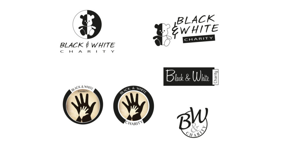 Diverse Logoentwicklungen